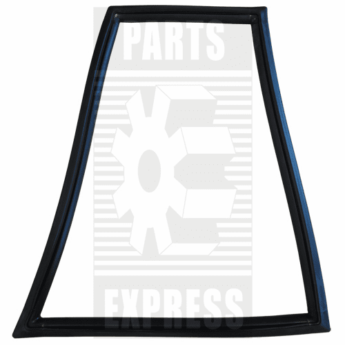 Parts Express Glass, Lower, Door, LH Weatherstrip Replaces  L40413