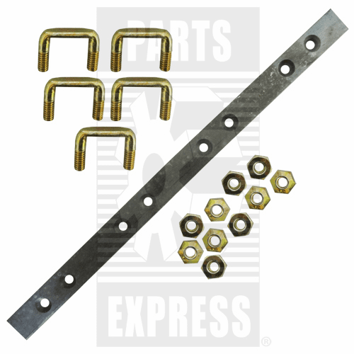 Parts Express Grain Head, Cutter Bar, Splice Kit  Replaces  490-102