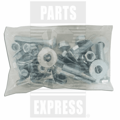 Parts Express Grain Head, Wobble Box, Hardware Kit      Replaces  EKJD900HDWRKIT