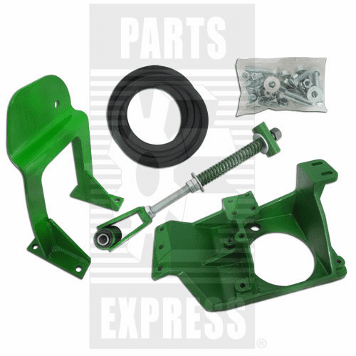 Parts Express Grain Head, Wobble Box, Mounting Kit      Replaces  EKJD900