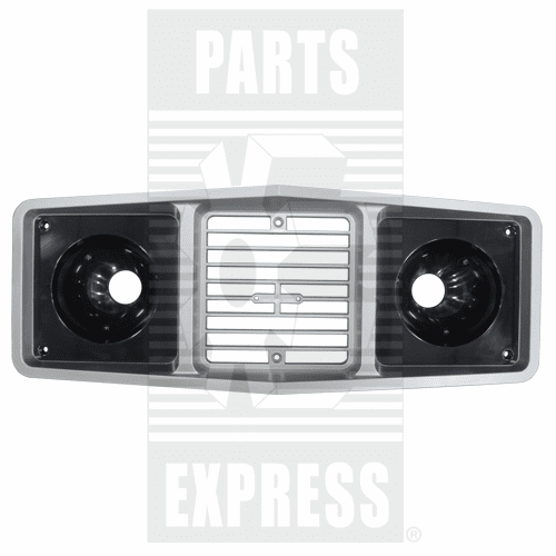 Parts Express Grille, Front, Light Insert Replaces  71780C1