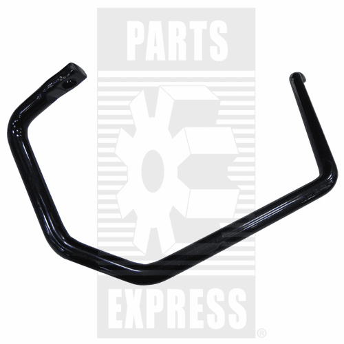 Parts Express Hood, Grab Handle     Replaces  399306R2