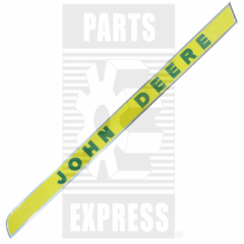 Parts Express Hood, Side Molding    Replaces  AR28048