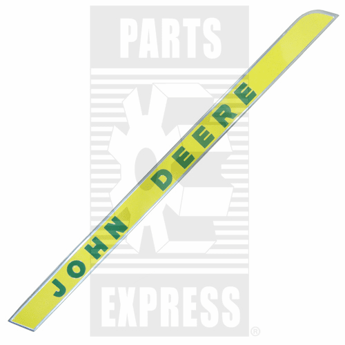 Parts Express Hood, Side Molding    Replaces  AR28049