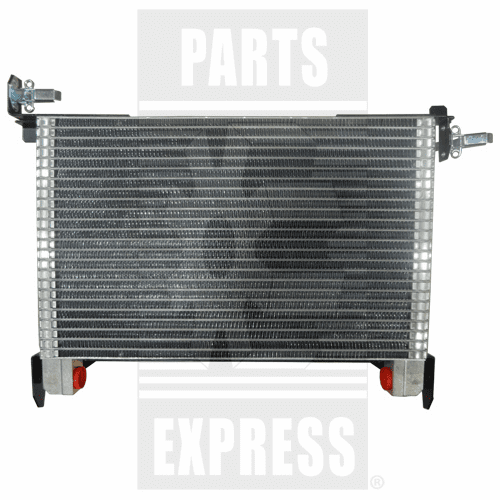 Parts Express Hydraulic Oil Cooler  Replaces  RE566107