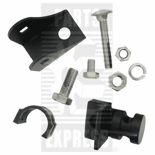 Parts Express Light, Bracket Kit    Replaces  BK060
