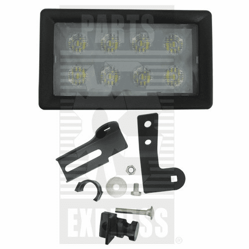 Parts Express Light, Cab, LED       Replaces  RE330062
