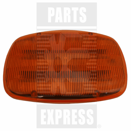 Parts Express Light, LED, Warning   Replaces  WLA818