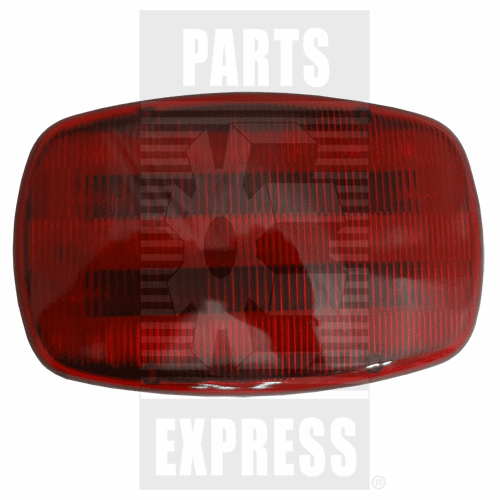 Parts Express Light, LED, Warning   Replaces  WLR818