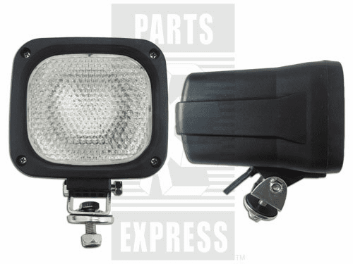 Parts Express Lights, Cab, HID      Replaces  HID-2006F