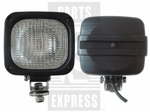 Parts Express Lights, Cab, HID      Replaces  HID-2006W