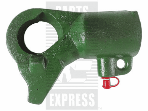 Parts Express Link, Top, Body       Replaces  L33535