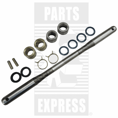 Parts Express Load Control, Shaft, Kit    Replaces  AL40976