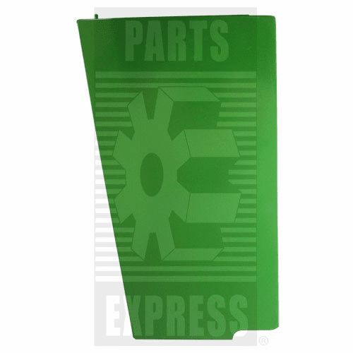 Parts Express Panel, Side, LH Rear  Replaces  AR40774