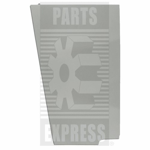 Parts Express Panel, Side, LH Rear  Replaces  AR40778