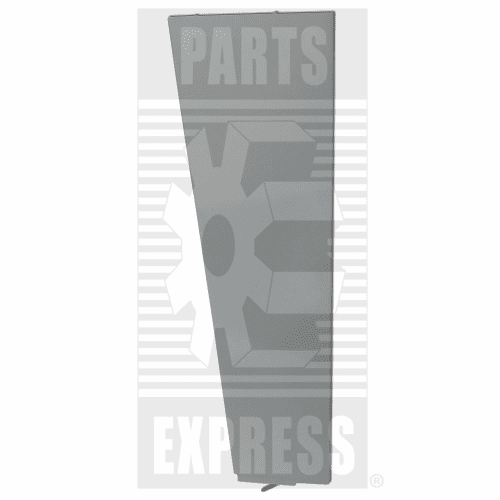 Parts Express Panel, Side, LH Rear  Replaces  AR81380
