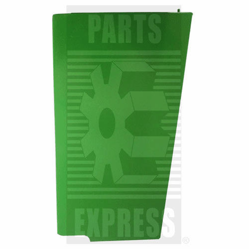 Parts Express Panel, Side, RH Rear  Replaces  AR40773