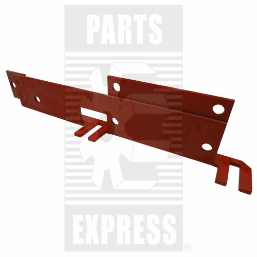 Parts Express Platform, Extension, LH     Replaces  534493R2