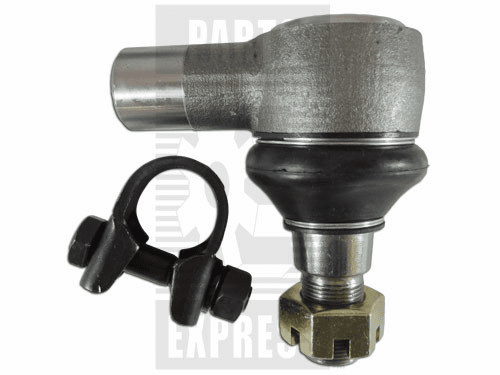Parts Express Power Steeering, Cylinder, End      Replaces  86018347