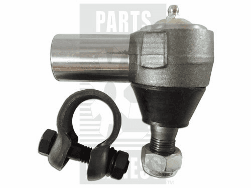 Parts Express Power Steering, Clyinder, End Replaces  186796C1