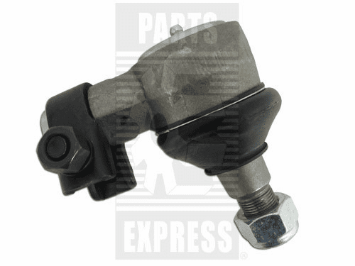 Parts Express Power Steering, Cylinder End  Replaces  437222A1