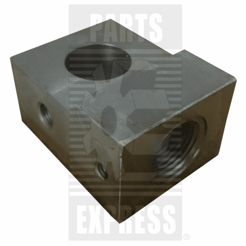 Parts Express Power Steering, Cylinder, End Replaces  533287R2