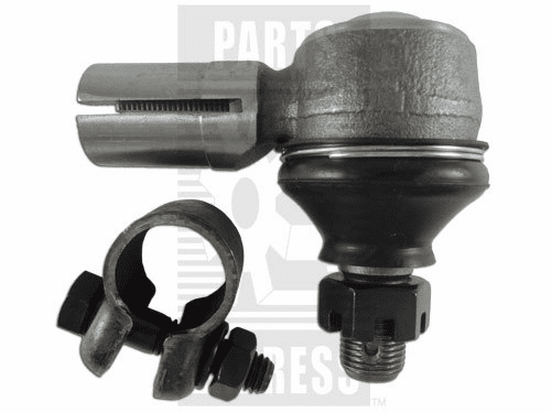 Parts Express Power Steering, Cylinder, End Replaces  AH75396