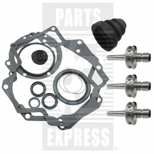 Parts Express PTO, Gasket Set       Replaces  77721C92