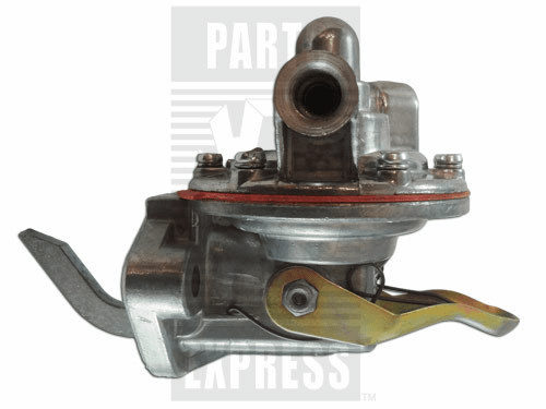 Parts Express Pump, Fuel      Replaces  3637286M91