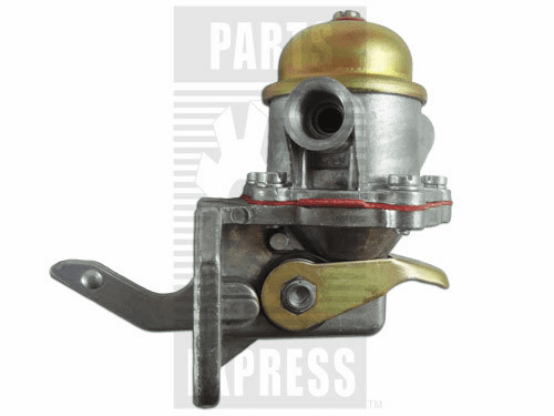Parts Express Pump, Fuel      Replaces  3637290M91