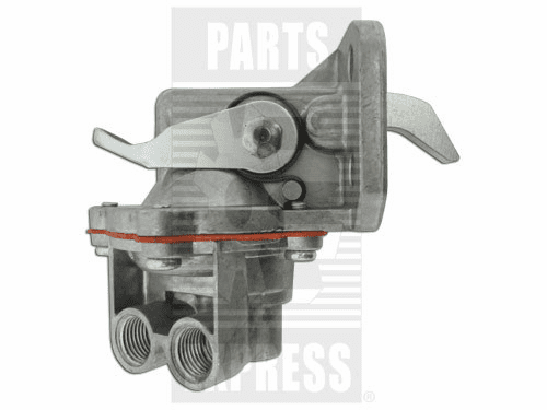 Parts Express Pump, Fuel      Replaces  3637292M1