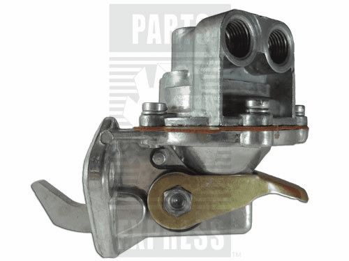 Parts Express Pump, Fuel      Replaces  3637307M1