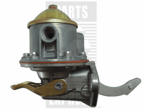 Parts Express Pump, Fuel      Replaces  3637309M1