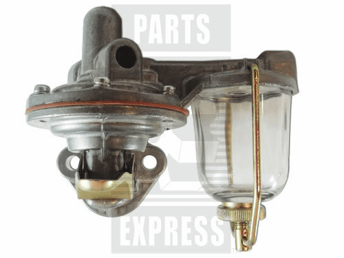 Parts Express Pump, Fuel      Replaces  3637338M91