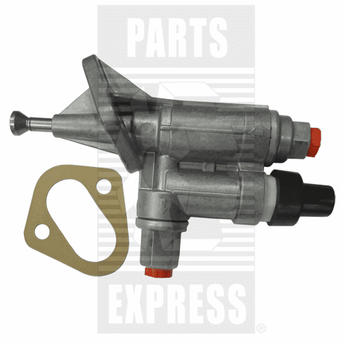 Parts Express Pump, Fuel      Replaces  3918000