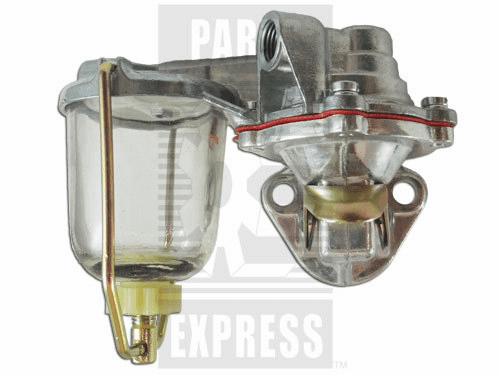 Parts Express Pump, Fuel      Replaces  4222094M91