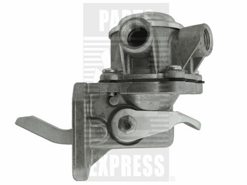 Parts Express Pump, Fuel      Replaces  4222106M91