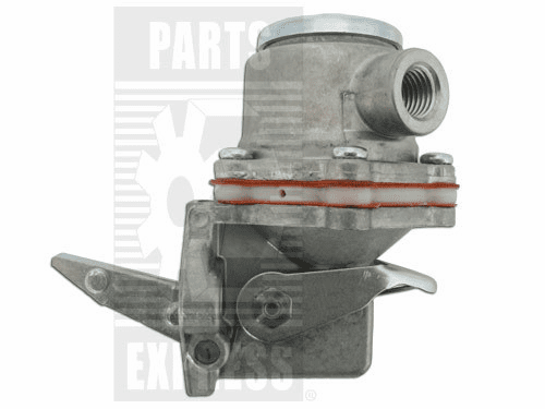 Parts Express Pump, Fuel      Replaces  4757882