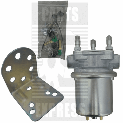 Parts Express Pump, Fuel      Replaces  87472310