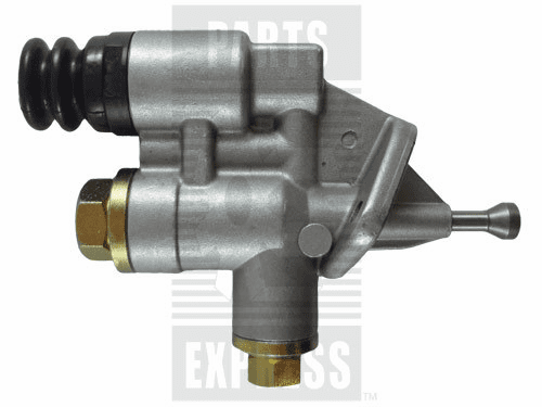 Parts Express Pump, Fuel      Replaces  87473339