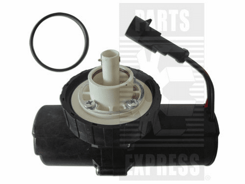 Parts Express Pump, Fuel      Replaces  87802238
