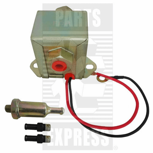 Parts Express Pump, Fuel      Replaces  AH130127
