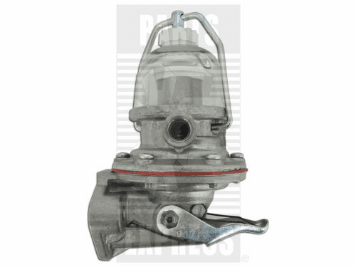 Parts Express Pump, Fuel      Replaces  K311939