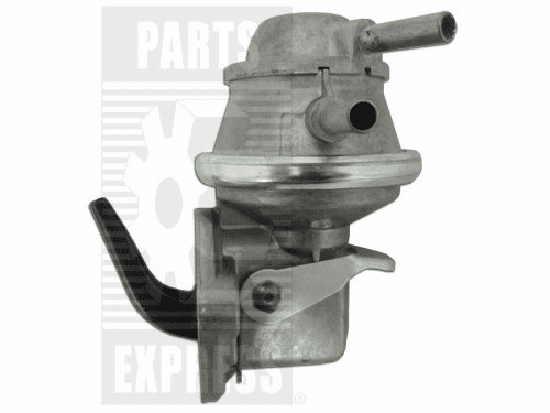 Parts Express Pump, Fuel      Replaces  RE38009