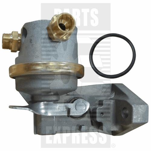 Parts Express Pump, Fuel      Replaces  RE66153