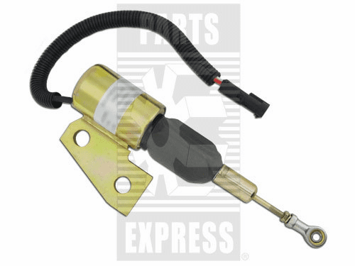 Parts Express Pump, Fuel, Shut Off  Replaces  87420952