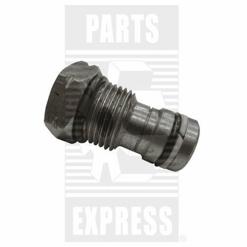 Parts Express Pump, Housing, Solenoid Plug  Replaces  AR90378