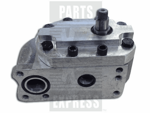 Parts Express Pump, Hydraulic       Replaces  527397R93