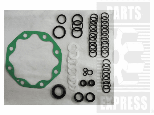 Parts Express Pump, Hydraulic, Seal Kit   Replaces  AR98993
