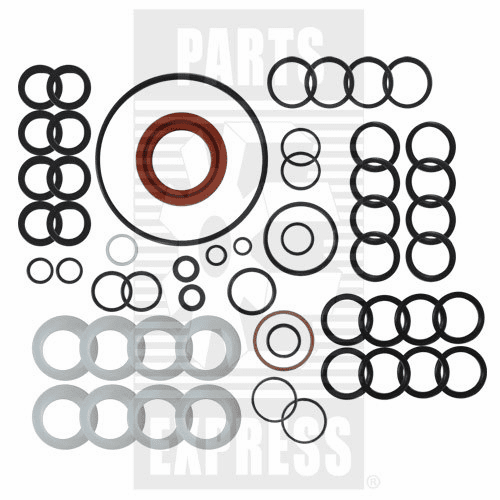 Parts Express Pump, Hydraulic, Seal Kit   Replaces  RE29107